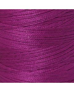 Garnhuset Eko Mercerised Cotton 8/2 - Magenta - 898