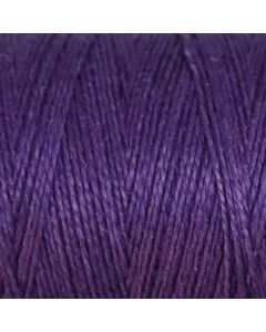 Garnhuset Linen - 16/2 - 943 - Deep Purple