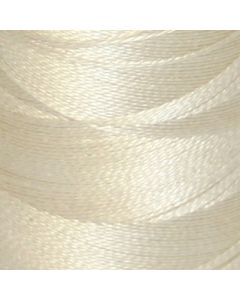 Silk Mini Spools - White
