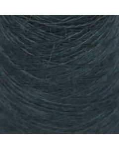 LL Suri Alpaca/Blue Faced Leicester - Dark Teal