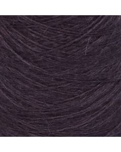 LL Suri Alpaca/Blue Faced Leicester - Plum
