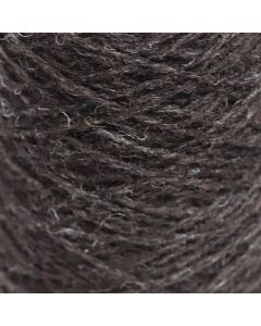 New Lanark Wool Natural  - Natural Black