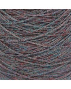 Jaggerspun Heather - 3/8 Aquamarine
