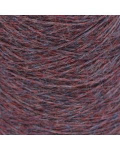 Jaggerspun Heather - 3/8 Blackberry