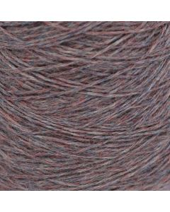 Jaggerspun Heather - 3/8 Dewberry