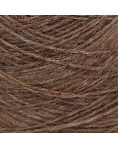 Jaggerspun Heather - 3/8 Hickory