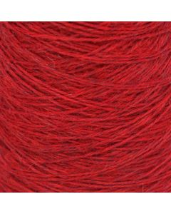 Jaggerspun Heather - 3/8 Hollyberry