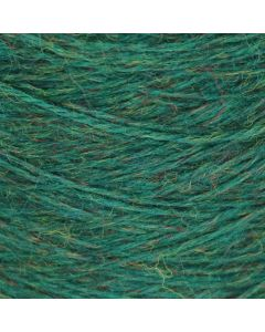 Jaggerspun Heather - 3/8 Sylvan Green