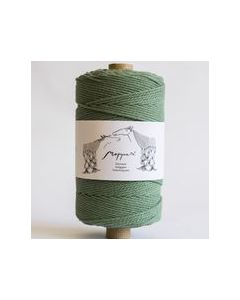 Moppari Mopp Yarn - Dark Green