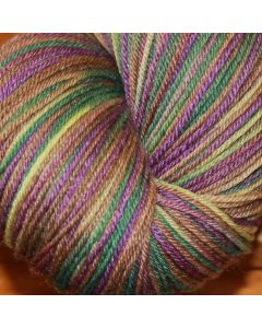 JaggerSpun Superwash Kokadjo - Mystic Forest