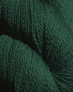 JaggerSpun Superfine Merino 18/2 - Bottle Green