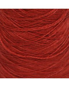 Webs Merino/Tencel 10/2 - Navajo Red