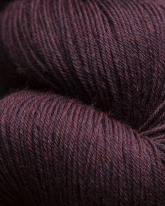 JaggerSpun Superwash Mousam Falls Sock Yarn - Merlot