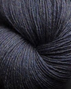 JaggerSpun Superwash Mousam Falls Sock Yarn - Midnight