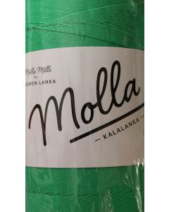 Molla Mills Cotton 20/12 - Jade