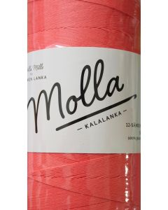 Molla Mills Cotton 20/12 - Melon