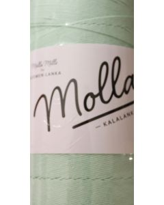 Molla Mills Cotton 20/18 - Mint