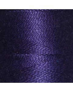Silk Mini Spools - Navy Blue - 138
