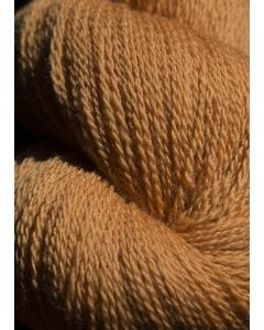 JaggerSpun Superfine Merino 18/2 - Copper