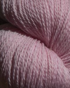 JaggerSpun Superfine Merino 18/2 - Rose