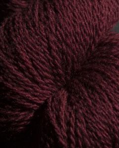 JaggerSpun Superfine Merino 18/2 - Ruby