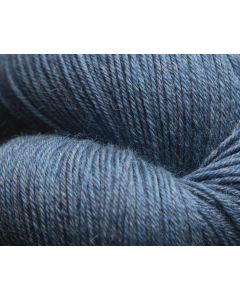 JaggerSpun Superwash Mousam Falls Sock Yarn - Sapphire