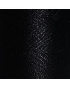 Silk 20/2Nm - Black