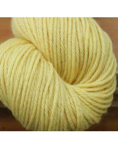 JaggerSpun Superwash Mousam Falls Sock Yarn - Lemon
