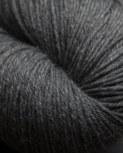 JaggerSpun Superwash Mousam Falls Sock Yarn - Steel