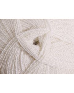 Ashford Tekapo -3Ply - Natural White - 906