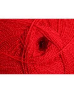 Ashford Tekapo -3Ply - Traditional Red - 912