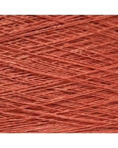 Växbolin Linen 16/1 - Brick Red