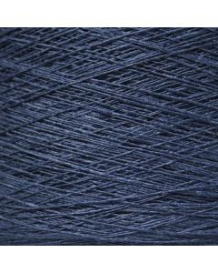 Växbolin Linen 12/2 - Midnight Blue