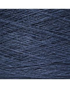 Växbolin Linen 16/1 - Midnight Blue
