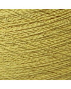 Växbolin Linen 12/2 - Yellow