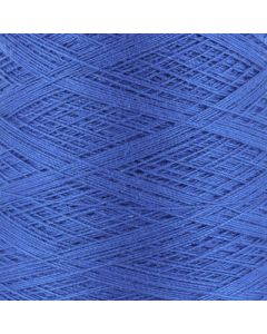 Valley Yarns Mercerised Cotton 10/2 - Nautical Blue - 2550 (Image courtesy of Valley Fibers)