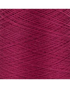 Valley Yarns Mercerised Cotton 10/2 - Burgundy - 3794 (Image courtesy of Valley Fibers)