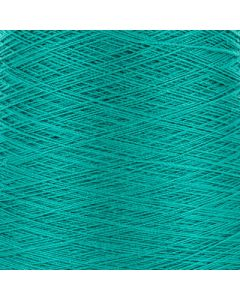 Valley Yarns Mercerised Cotton 3/2 - Porcelain Green - 5421 (Image courtesy of Valley Fibers)