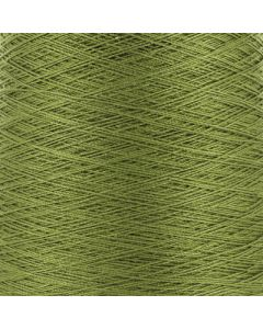 Valley Yarns Mercerised Cotton 3/2 - Mosstone - 5597 (Image courtesy of Valley Fibers)