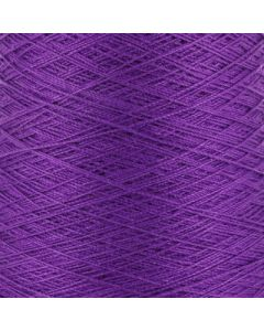 Valley Yarns Mercerised Cotton 5/2 - Petunia - 6290 (Image courtesy of Valley Fibers)