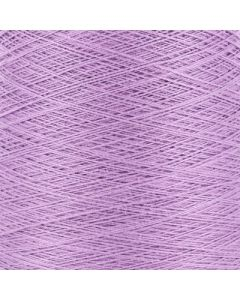 Valley Yarns Mercerised Cotton 5/2 - Sheer Lilac - 6399 (Image courtesy of Valley Fibers)