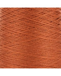 Valley Yarns Mercerised Cotton 10/2 - Burnt Sienna - 7198