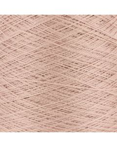 Valley Yarns Mercerised Cotton 3/2 - Cameo Rose - 7389 (Image courtesy of Valley Fibers)