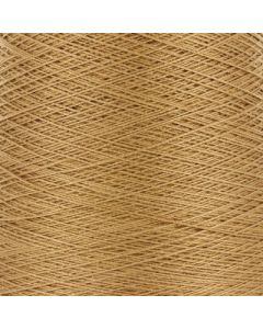 Valley Yarns Mercerised Cotton 3/2 - Amber Gold - 7453 (Image courtesy of Valley Fibers)
