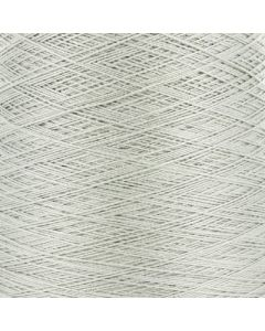 Valley Yarns Mercerised Cotton 5/2 - Silver Birch - 8418 (Image courtesy of Valley Fibers)