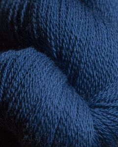 JaggerSpun Superfine Merino 18/2 - Williamsburg Blue