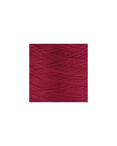 Valley Yarns Mercerised Cotton 3/2 - Burgundy - 3794 (Image courtesy of Valley Fibers)