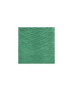 Valley Yarns Mercerised Cotton 3/2 - Kelly Green - 5260 (Image courtesy of Valley Fibers)