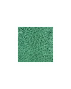 Valley Yarns Mercerised Cotton 5/2 - Kelly Green - 5260 (Image courtesy of Valley Fibers)