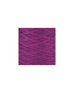 Valley Yarns Mercerised Cotton 5/2 - Magenta - 6307 (Image courtesy of Valley Fibers)